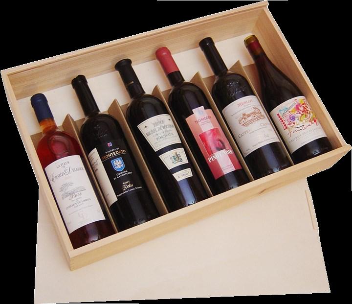 Bild Vorteile Weinkisten