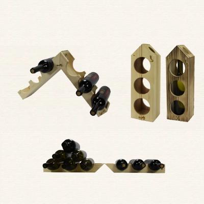 Bild Flaschenhalter multifunktional