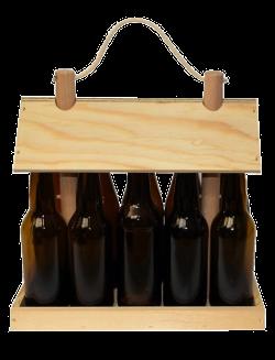 Bild Vorteil Geschenkideen aus Holz